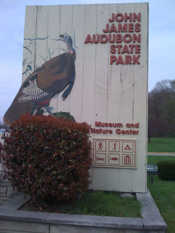 Audubon State Park - Henderson, KY