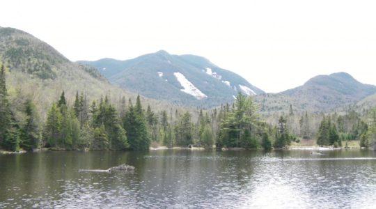 Heart Lake - Lake Placid, NY