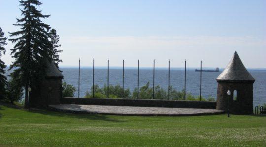 Lief Erikson Park