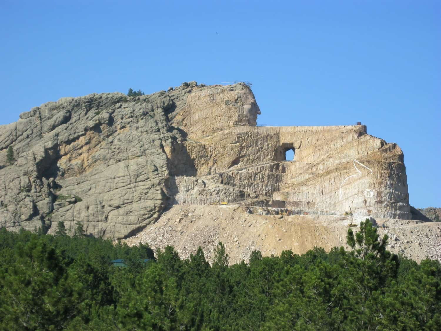 The Black Hills / Custer State Park