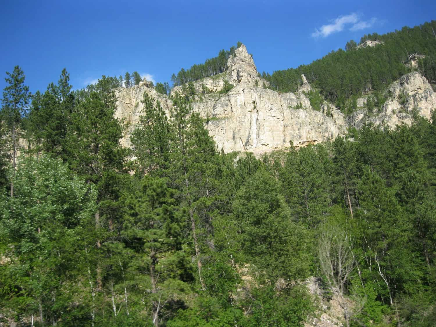 The Black Hills / Sturgis, Deadwood, Spearfish & Devils Tower