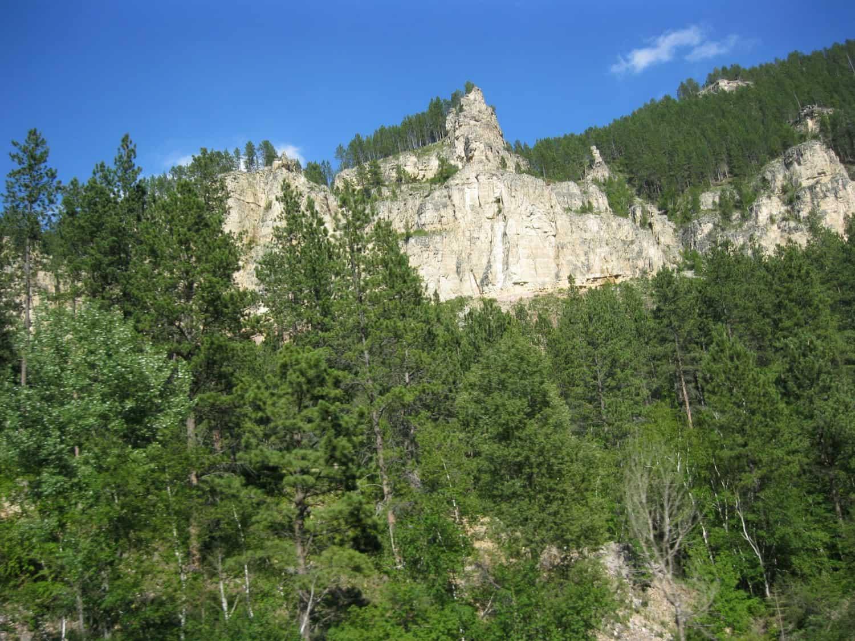 The Black Hills / Sturgis, Deadwood, Spearfish & Devils Tower