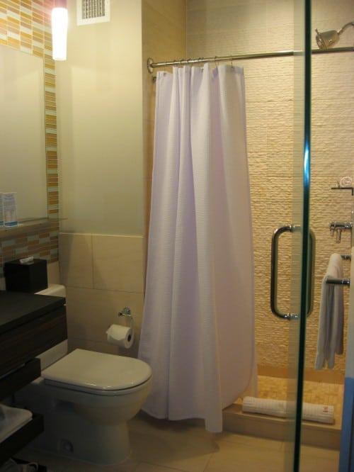 Ink48 Bathroom