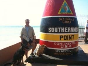 Boys in Key West