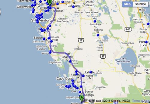 Road Trip Planner 3