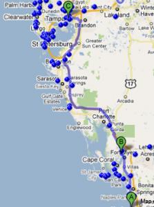 Road Trip Planner 7