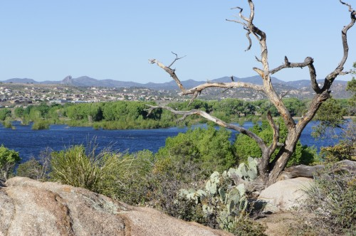 Willow Lake - Prescott, AZ