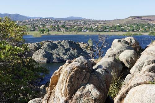 Granite Dells - Prescott, AZ
