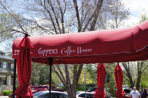 Cuppers Coffee House - Prescott, AZ