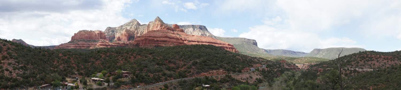 Sedona Red Rocks - Sedona, AZ