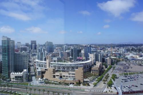 City View - Hilton San Diego Bayfront