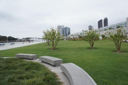 Hilton Bayfront Park