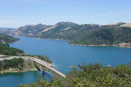 Lake Sonoma Recreational Area - Geyserville, CA