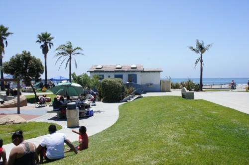 Avila Beach City Park