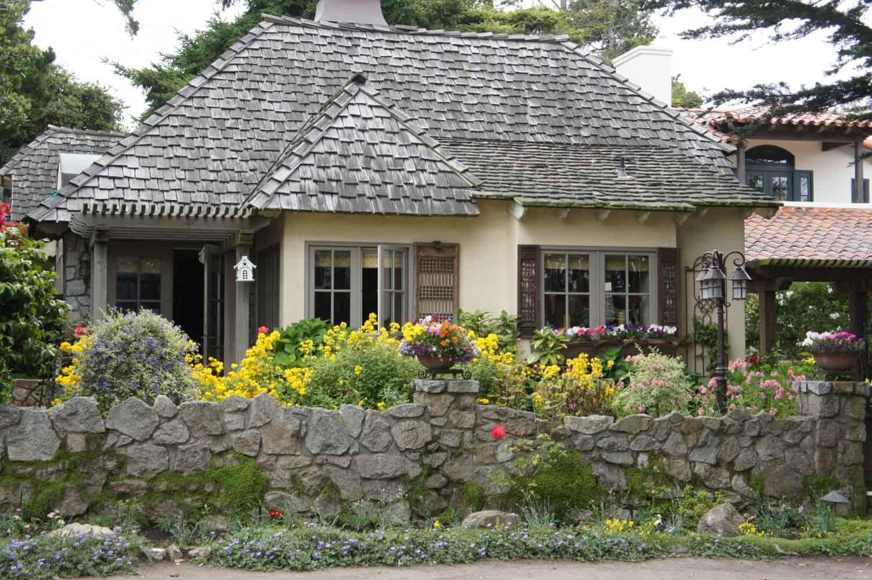 Houses in Carmel, CA