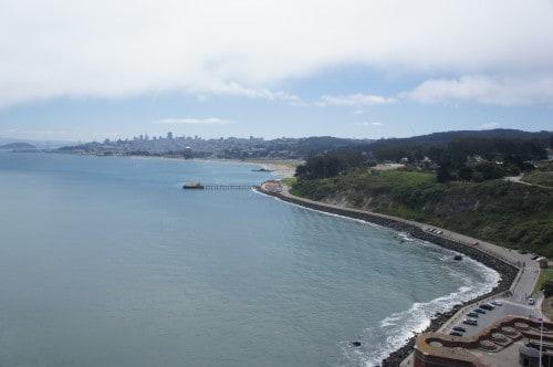 View from Bridge 2