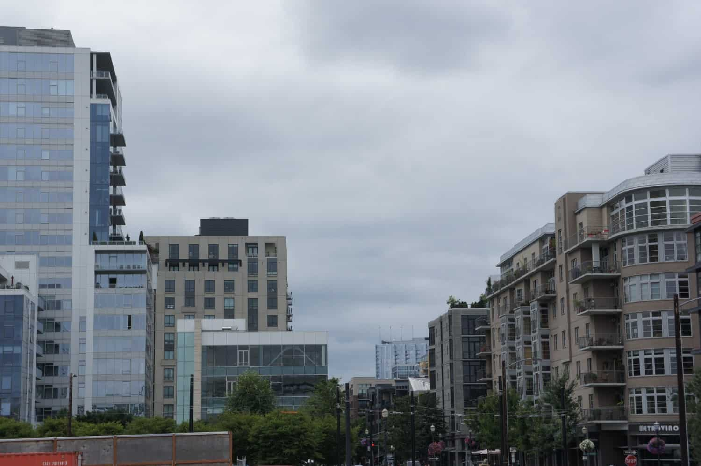 The Pearl District - Portland, Oregon