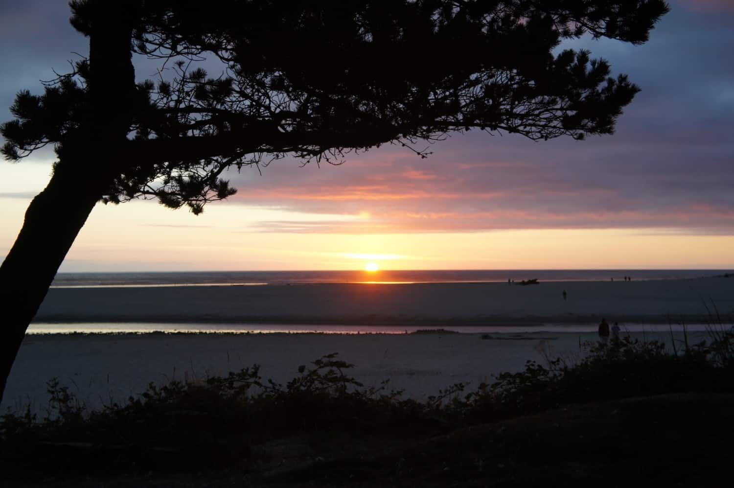 Sunset - Cannon Beach, Oregon