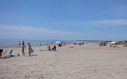 Wasaga Beach - Toronto, Ontario
