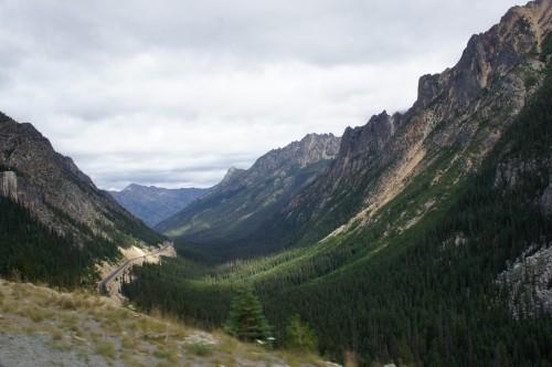Northern Cascades, WA