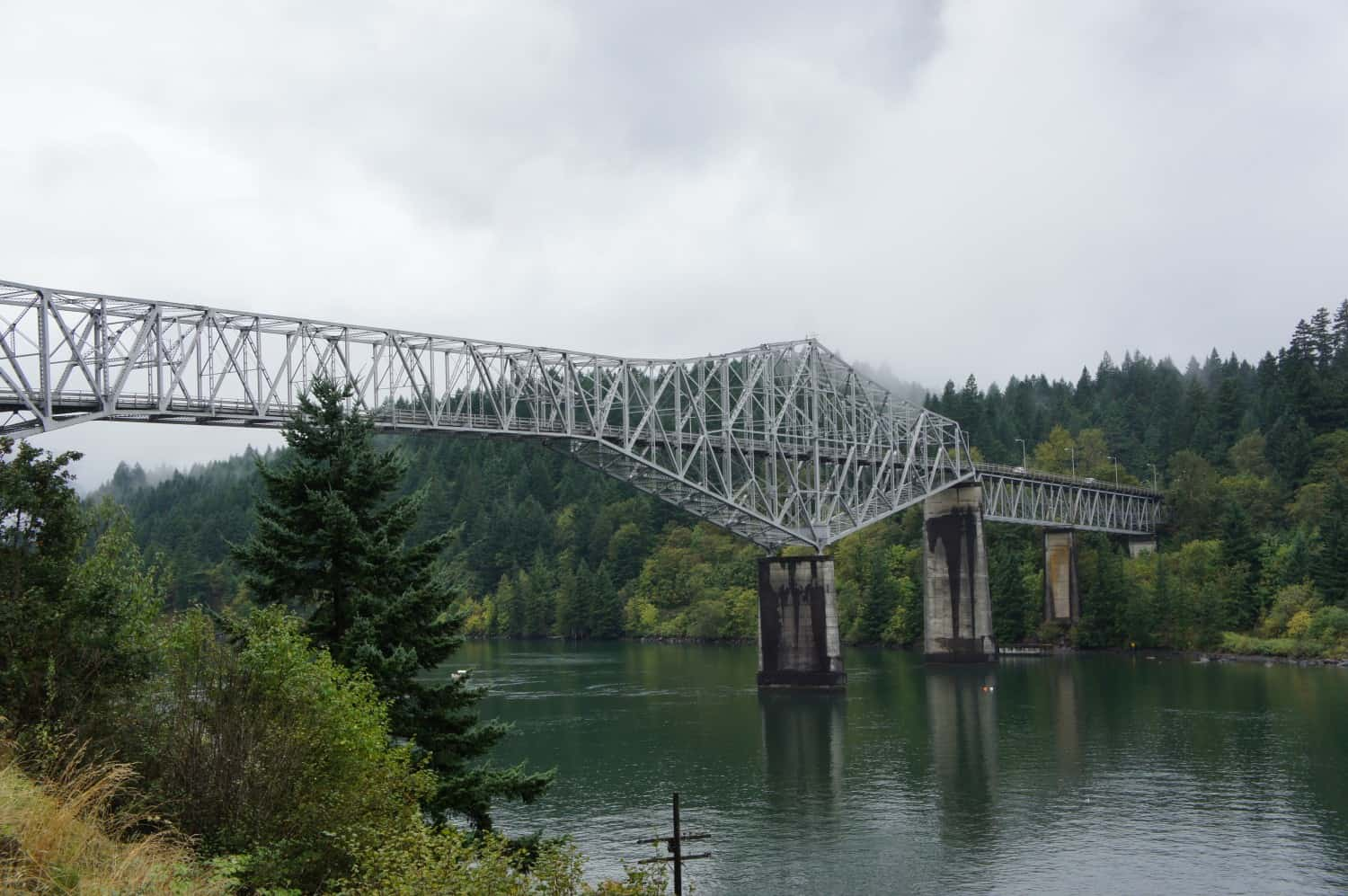 Columbia River Gorge - Portland, OR