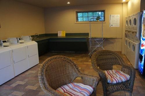 Crown Villa RV Resort - Bend, OR