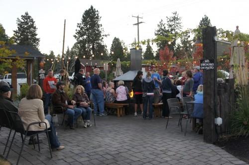10 Barrel Brewery - Bend, OR