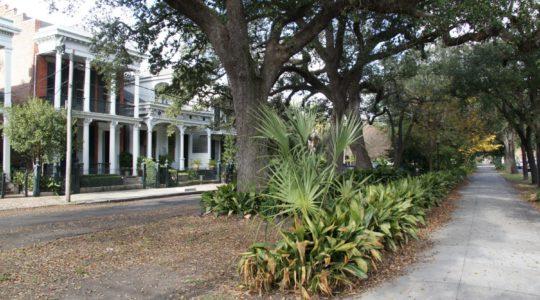 Garden District - New Orleans, LA