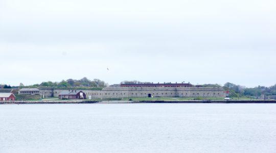 Fort Adams - Newport, RI