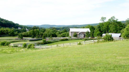 Glen Highland Farm - Morris, NY