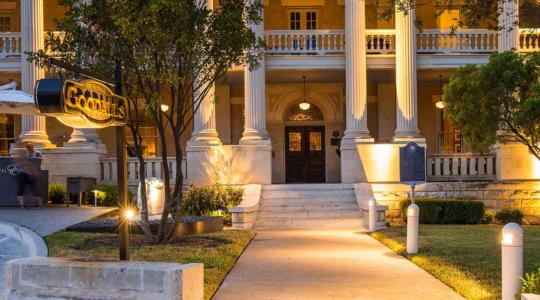 Hotel Ella - Austin, Texas