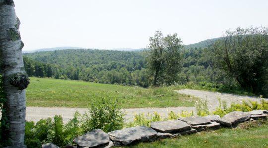 Sugarbush Farm - Woodstock, VT