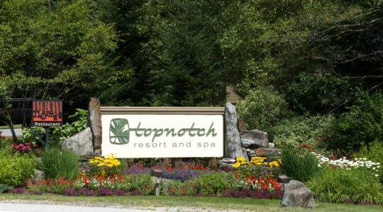 Topnotch Resort and Spa - Stowe, VT