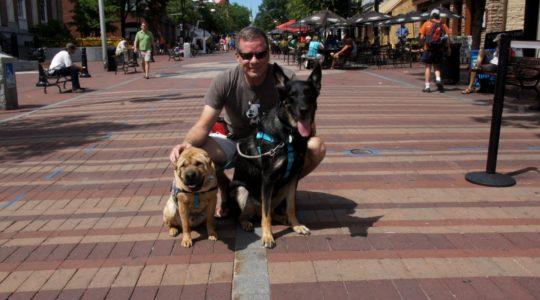 Pet Friendly Church Street - Burlington, VT