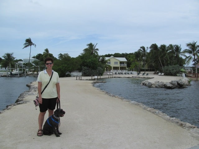 Jake in the Florida Keys, FL