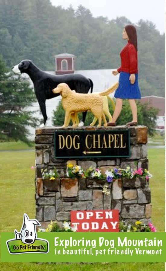 Dog Mountain - St. Johnsbury, VT