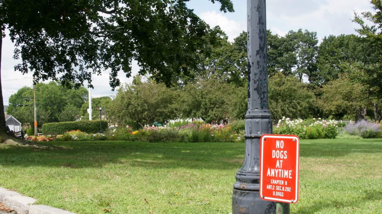 Prescott Park - Portsmouth, NH