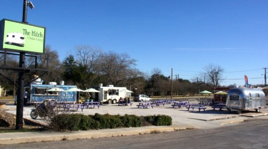 Food Trucks - San Marcos, TX