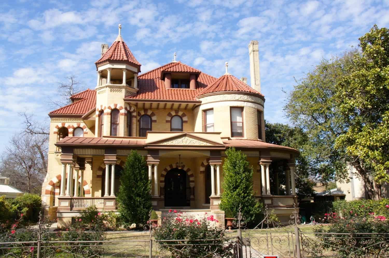 King William Area - San Antonio, TX