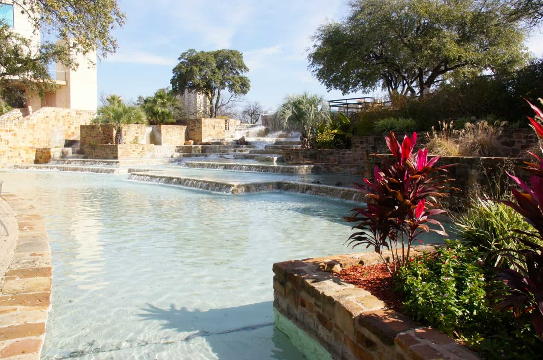 HemisFair Park - San Antonio, TX