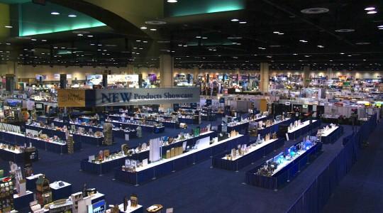 Global Pet Expo 2013