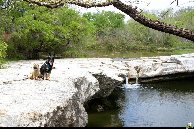 Visiting McKinney Falls State Park: Austin, Texas