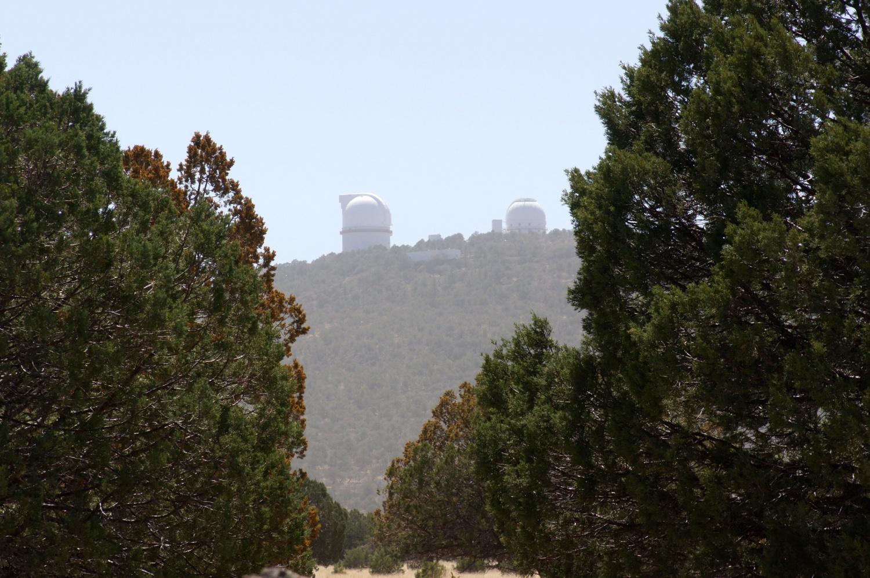 McDonald Observatory - Fort Davis, TX