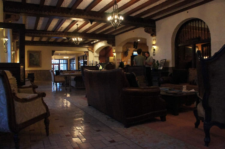 Holland Hotel - Alpine, TX