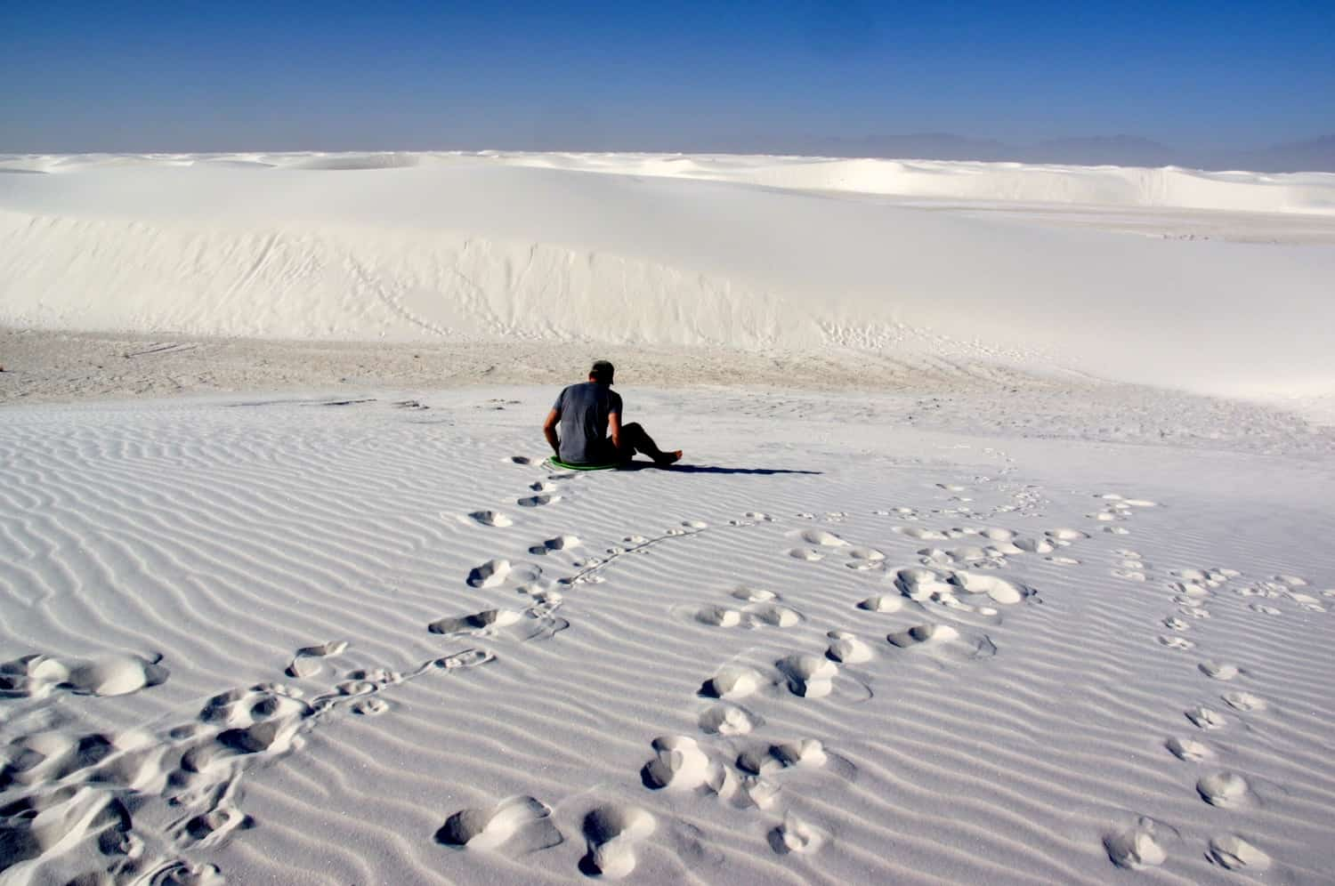 White Sands - Alamogordo, NM