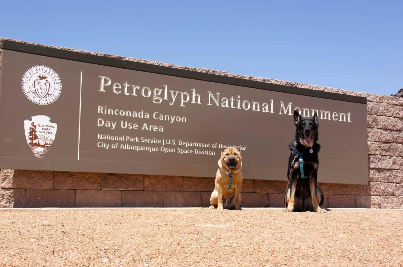 Petroglyph National Monument - Albuquerque, NM