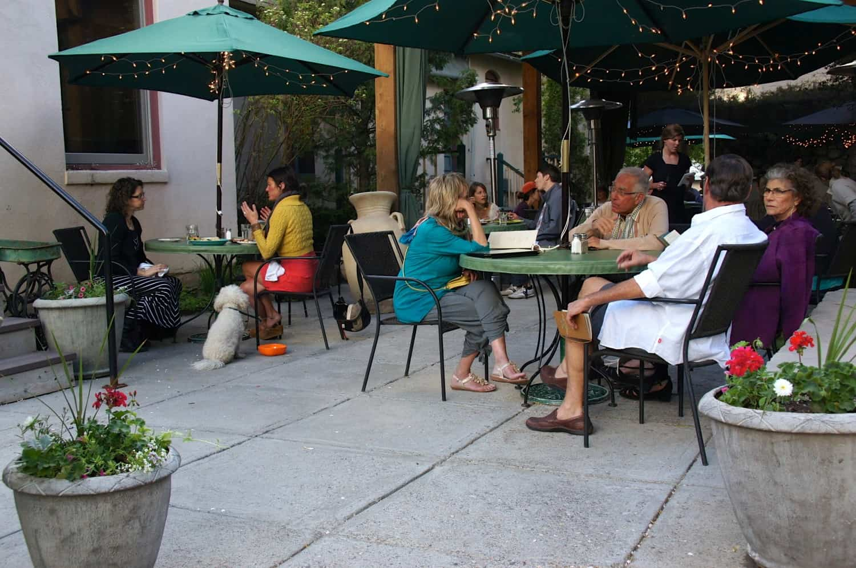Cyprus Cafe - Durango, CO