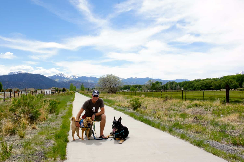 Salida Trail - Salida, CO