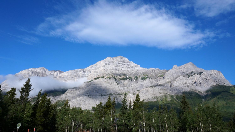 Mt. Kidd - Kananaskis, AB
