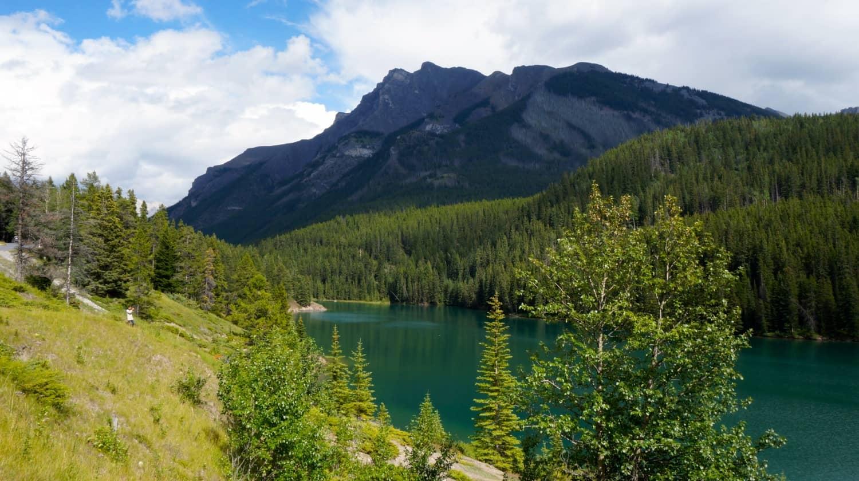 Johnson Lake - Banff, AB